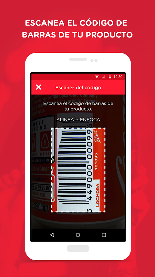 Coca-Cola For Me - Android Apps on Google Play