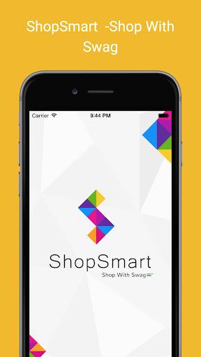 ShopSmart -Shop With Swag