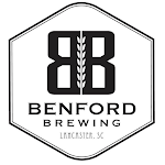 Logo of Benford Red Sky