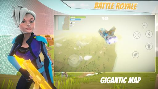 Giant.io 2.1 mod screenshots 5