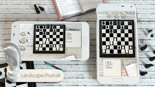 Chess 3D free 2.1 screenshots 6