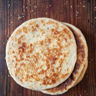 Mkate Wa Ufuta | Zanzibar Sesame Bread.