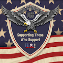 Military Appreciation App icon