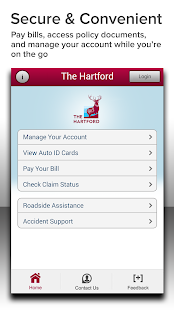 The Hartford Auto & Home- screenshot thumbnail
