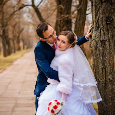 Wedding photographer Anna Sheina (Sheina). Photo of 18.04.2016