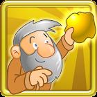 黄金矿工 - 起源 icon