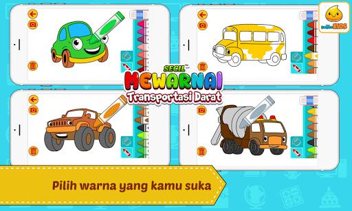 Download Mewarnai Mobil Google Play Softwares Au0hrrkgzou5 Mobile9