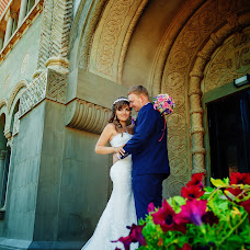 Wedding photographer Inessa Grushko (vanes). Photo of 15.08.2017