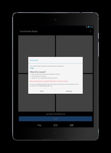 Touchscreen Repair screenshot 14