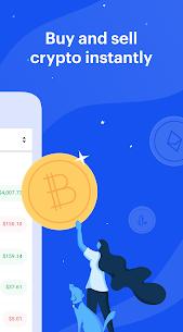 Coinbase – Buy & Sell Bitcoin. Crypto Wallet. 2