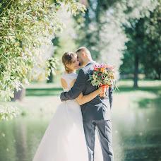 Wedding photographer Nataliya Malova (nmalova). Photo of 02.02.2017