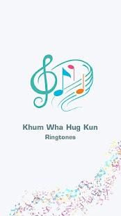 Khumwhahugghun Ringtones - náhled
