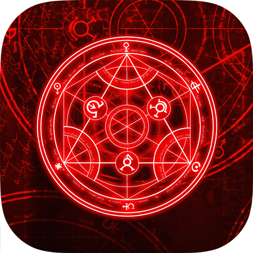 Transmutation Live Wallpaper 10 Apk Download Com