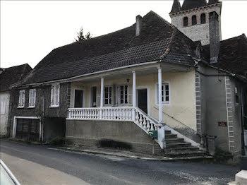 maison à Glanes (46)