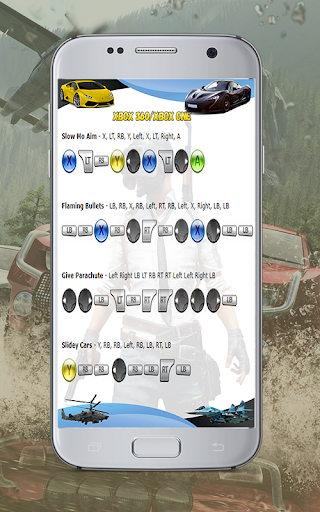 Cheats GTA 5 1.0 screenshots 4