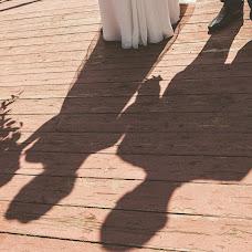 Wedding photographer Olga Eliseeva (Eliseevaolga). Photo of 27.09.2017
