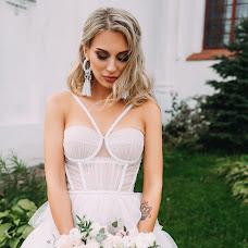 Wedding photographer Marina Yablonskaya (gata). Photo of 07.10.2018