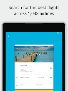 Cheap flights — Jetradar- screenshot thumbnail
