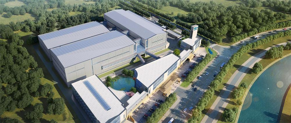 Hipro Biotechnology Factory