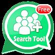 Friend Search For WhatsApp APK