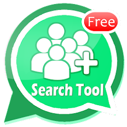 Friend Search for WhatsApp