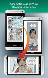 Comics Screenshot 5