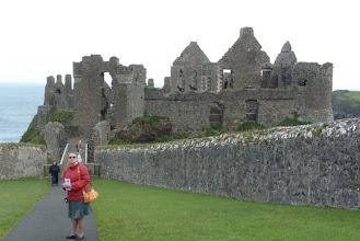 Photo: Dunluce Castle (foto Andrea)