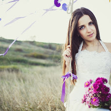 Wedding photographer Inna Nezhivanova (nezhivanova). Photo of 02.12.2012