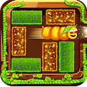 Unblock - Worms Rescue icon