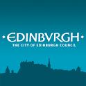 Edinburgh Libraries icon