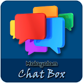 Malayalam Chat Box