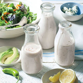 Herbed Buttermilk Ranch Dressing.