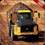 Cargo Truck Driver : Logging Simulator Icon