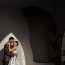 Wedding photographer Mile Vidic gutiérrez (milevidicgutier). Photo of 17.07.2018