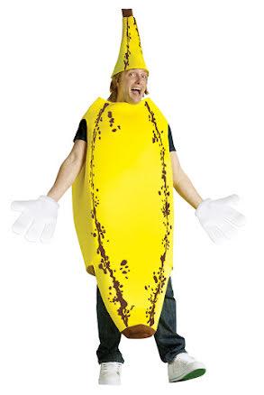 Banandräkt