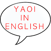 Yaoi In English