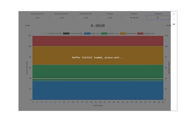 Sound Meter (Noise & Decibel)