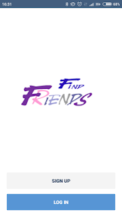 Find Friends 1