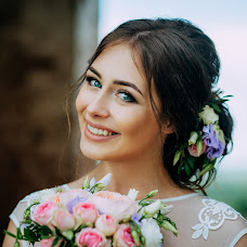 Wedding photographer Irina Musonova (Musphoto). Photo of 04.11.2017