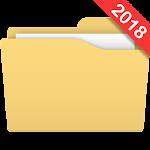 File Explorer- File Manager Icon