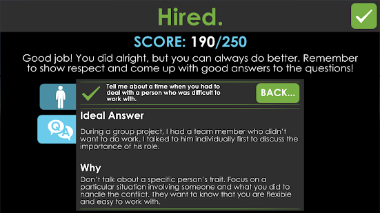 JobPro: Get Hired!- screenshot thumbnail