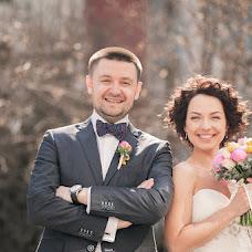 Wedding photographer Mikhail Pole (MishaPole). Photo of 21.04.2014