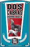 Stone's Throw Dos Cabras Doppelbock