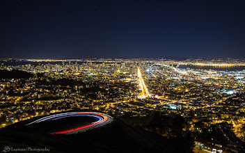 Photo: Twin Peaks, San Francisco, CA