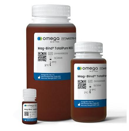Mag-Bind® Total Pure NGS