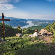 Wedding photographer László Vörös (artlaci). Photo of 07.08.2017