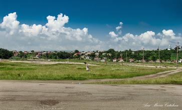 Photo: 2010.07.02 - Vedere de ansamblu din zona la, Lacul Roman - (Strand)