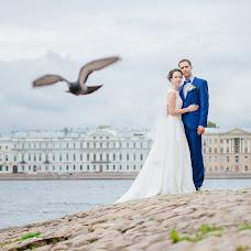 Wedding photographer Katya Kricha (Kricha). Photo of 02.12.2016