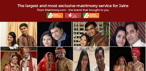 No 1 and Official Jain Matrimony App - Apps on Google Play