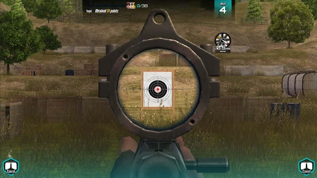 Military Shooting King apk screenshot